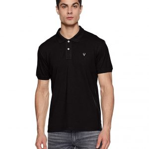 Buy Allen Solly Men's Polo T-Shirts at Best Prices in India|| Best Seller