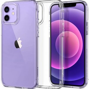 Best Back Cover iPhone 12 | iPhone 12 Pro Under 1499 ||Ultra Hybrid