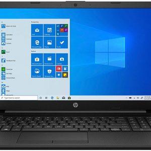 15 HP- Thin & Light 15.6-inch FHD Laptop (Ryzen5 3450U/8GB/1TB HDD)