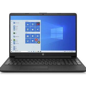 HP 15 du1052tu(Intel Pentium Gold 6405U Processor)15.6-inch FHD