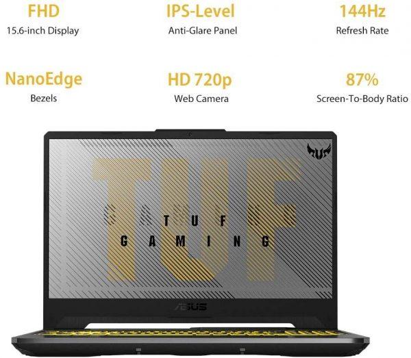 ASUS TUF Gaming In India 2021 || Best Seller