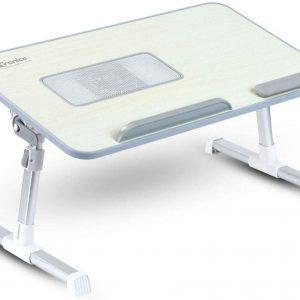 Portronics Laptop Table - Portable/Foldable